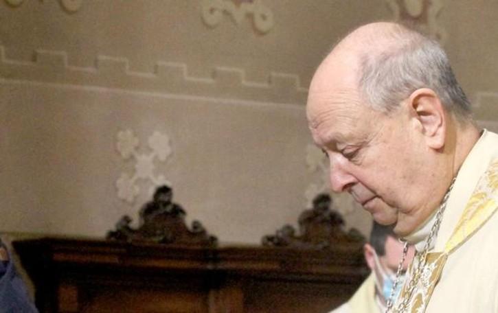 Il vescovo pronto ad accogliere i profughi  «Responsabili delle loro sofferenze»