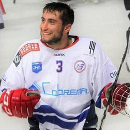 L'Hockey Como volta pagina Tocca a Da Rin la ripartenza