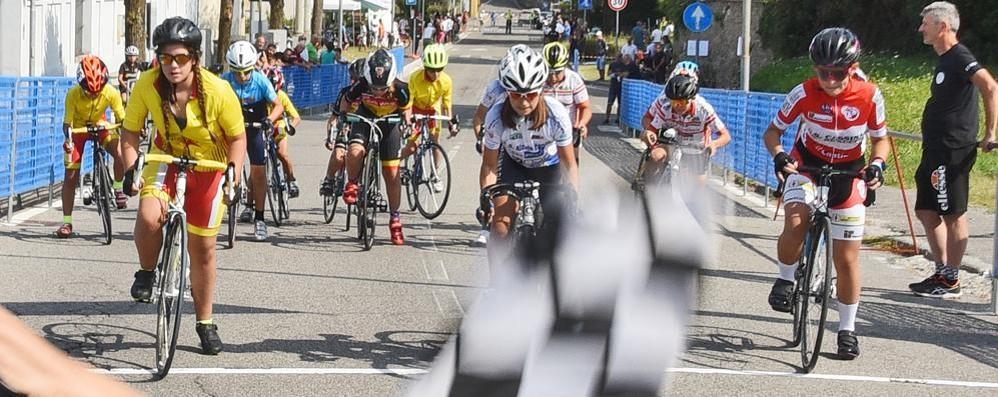 Bmx, Giro della Provincia e Giovanissimi: che weekend