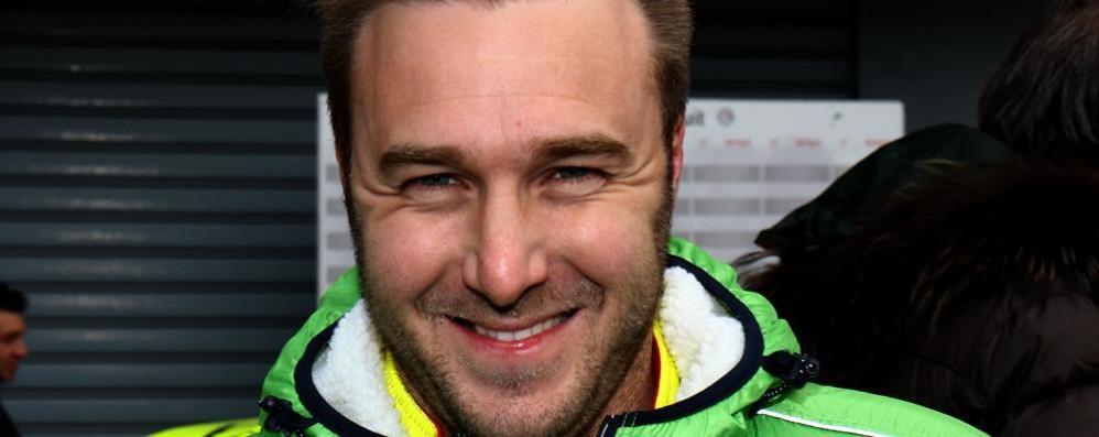 Monza secondo Valsecchi «Godetevi lo show del Gp»
