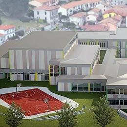 Albavilla, finanziamento da 2,5 milioni  «Il paese avrà scuole moderne e green»