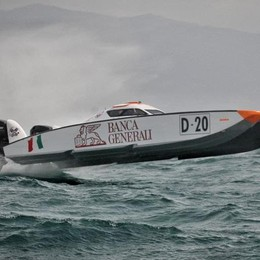 Elica rotta in Sardegna Barlesi perde il Mondiale