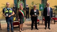 Erba premia con gli Eufemini  Ca' Prina e Protezione civile