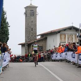 Giornata della Bicicletta Re e regine al Ghisallo