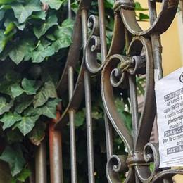 Nelle case per vendere i rilevatori del gas  «Parlano di un obbligo, ma non è vero»
