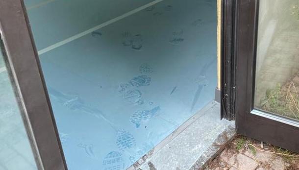 Nuova incursione in palestra  Sono i vandali del venerdì sera