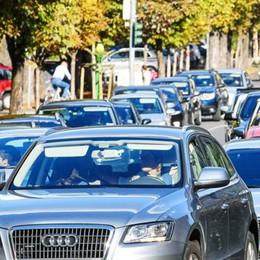 Autostrada, lavori fino al 15 novembre  Ora il traffico è davvero un'emergenza