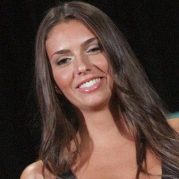 Lanzo, il concorso per Miss Italia  Terza la comasca Federica Nania