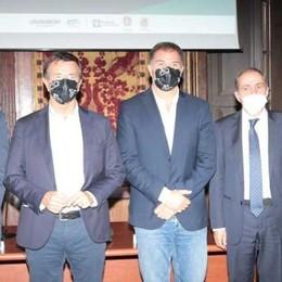 Promessa per il Lombardia  Arrivo a Como nel 2022