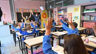 Da React-Eu 1 miliardo per la scuola in Italia