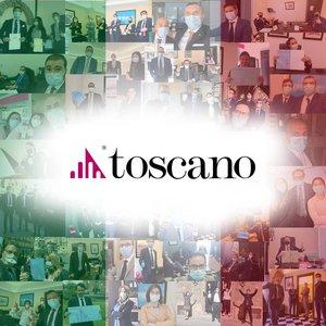 Agenzia Como Centro, Punto Affiliato Toscano